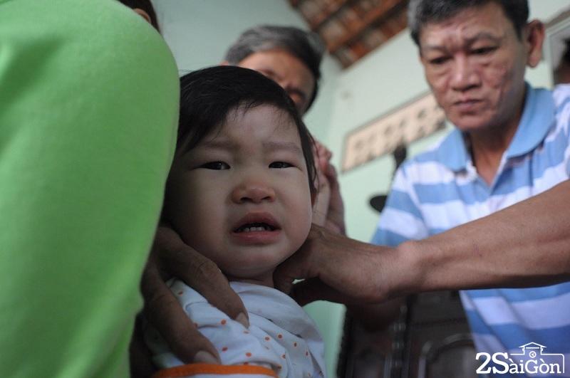 Người thương binh hơn 30 năm chữa bệnh miễn phí ở Sài Gòn 6