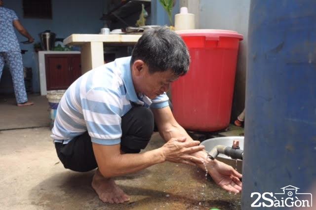 Người thương binh hơn 30 năm chữa bệnh miễn phí ở Sài Gòn 9