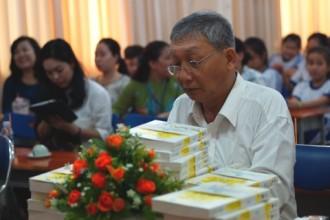 Nhà văn Lê Văn Nghĩa: Sài Gòn trong tôi như một mạch sống ngầm 1