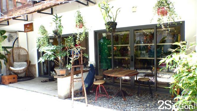 Những quán cơm ấm áp hương vị quê nhà ở Sài Gòn 1