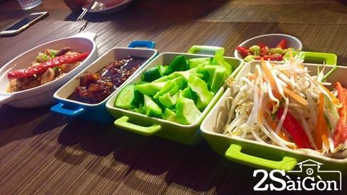 Những quán cơm ấm áp hương vị quê nhà ở Sài Gòn 3