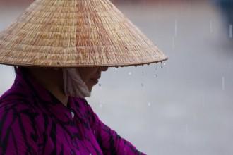 Sài Gòn mùa mưa trong mắt du khách nước ngoài 6