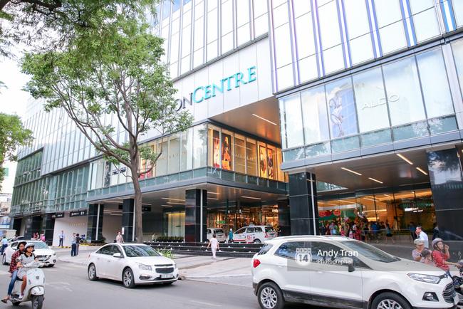 Có gì ở Takashimaya - trung tâm thương mại hot nhất Sài Gòn 1