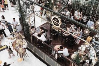 Có gì ở Takashimaya - trung tâm thương mại hot nhất Sài Gòn 12