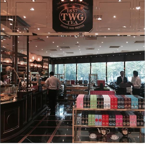 Có gì ở Takashimaya - trung tâm thương mại hot nhất Sài Gòn 13