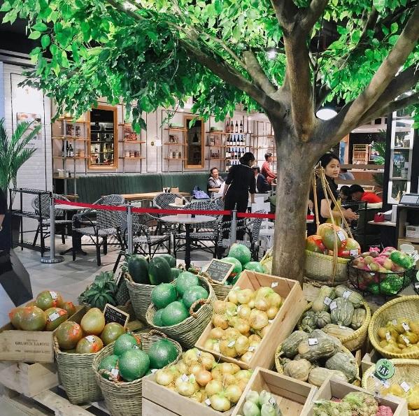 Có gì ở Takashimaya - trung tâm thương mại hot nhất Sài Gòn 15