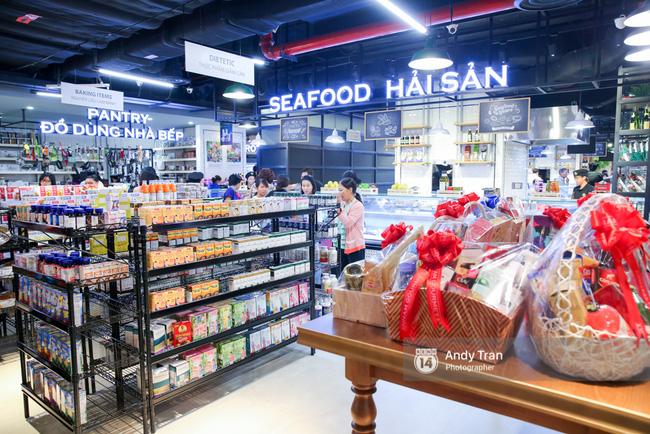 Có gì ở Takashimaya - trung tâm thương mại hot nhất Sài Gòn 20