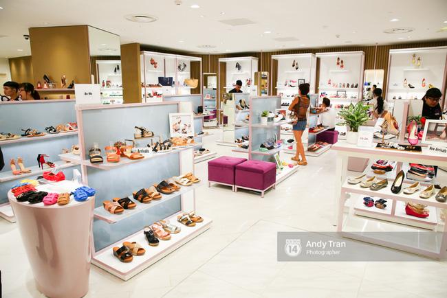 Có gì ở Takashimaya - trung tâm thương mại hot nhất Sài Gòn 21