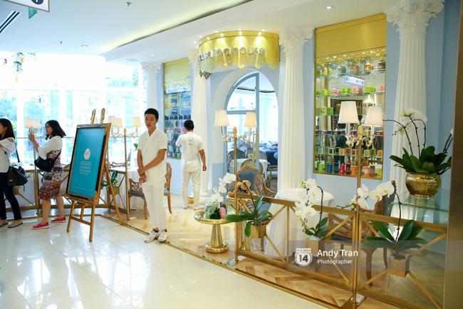 Có gì ở Takashimaya - trung tâm thương mại hot nhất Sài Gòn 25