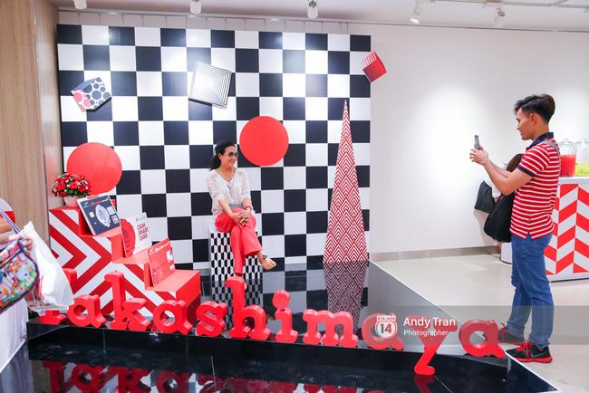 Có gì ở Takashimaya - trung tâm thương mại hot nhất Sài Gòn 26