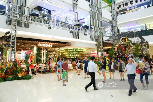 Có gì ở Takashimaya - trung tâm thương mại hot nhất Sài Gòn 6