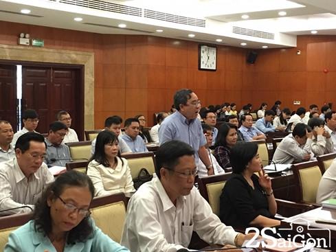 TP.HCM quyết di dời 'chợ tử thần' Kim Biên trong năm 2017 2