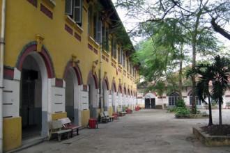 Trường nữ sinh 100 tuổi ở Sài Gòn muốn được trùng tu 1