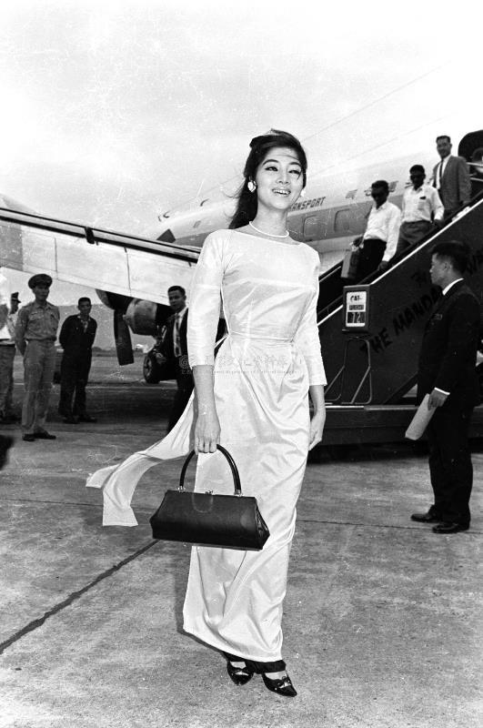 Tứ đại mỹ nhân tài sắc vẹn toàn nứt tiếng Sài Gòn xưa 2