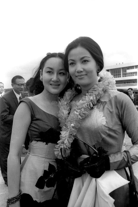 Tứ đại mỹ nhân tài sắc vẹn toàn nứt tiếng Sài Gòn xưa 6