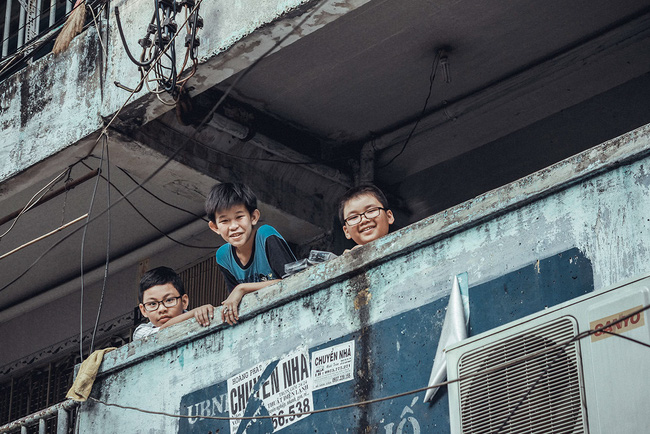 Có một Sài Gòn xinh xắn, bình yên qua ống kính Instagram của 4 bạn trẻ 1