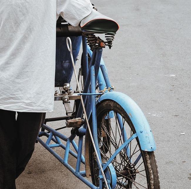 Có một Sài Gòn xinh xắn, bình yên qua ống kính Instagram của 4 bạn trẻ 15