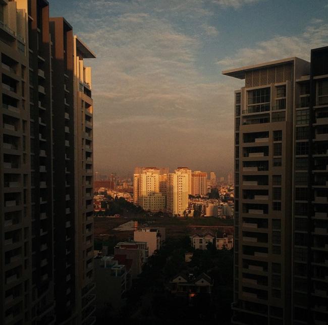 Có một Sài Gòn xinh xắn, bình yên qua ống kính Instagram của 4 bạn trẻ 16