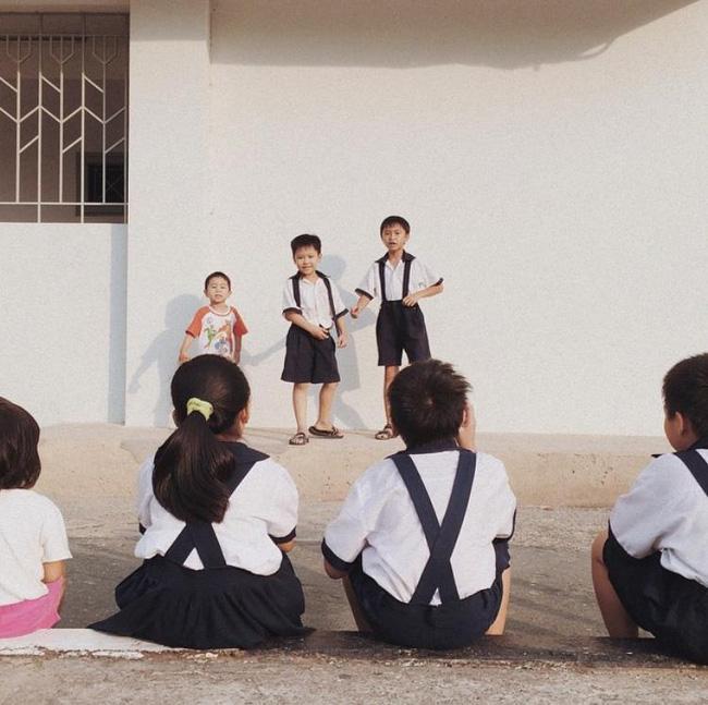 Có một Sài Gòn xinh xắn, bình yên qua ống kính Instagram của 4 bạn trẻ 17