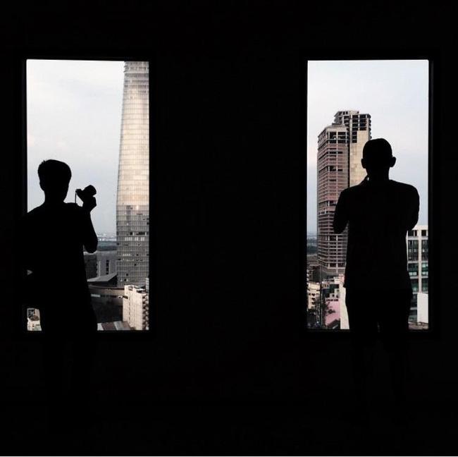 Có một Sài Gòn xinh xắn, bình yên qua ống kính Instagram của 4 bạn trẻ 18