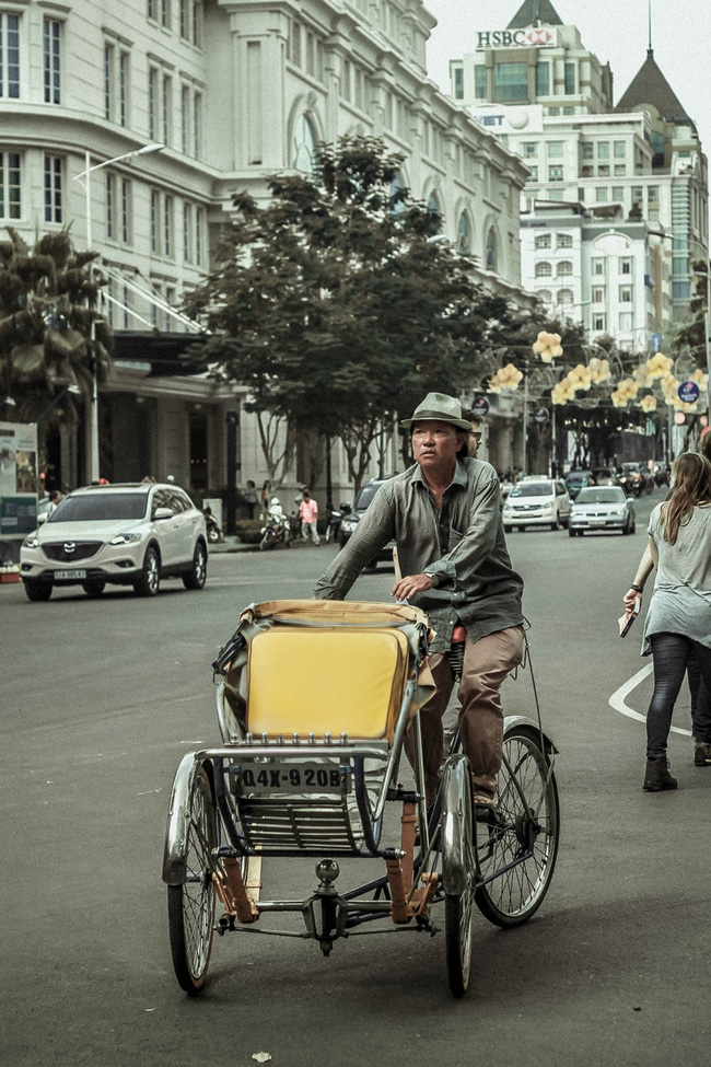 Có một Sài Gòn xinh xắn, bình yên qua ống kính Instagram của 4 bạn trẻ 2