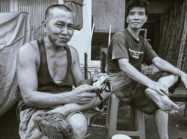 Có một Sài Gòn xinh xắn, bình yên qua ống kính Instagram của 4 bạn trẻ 19