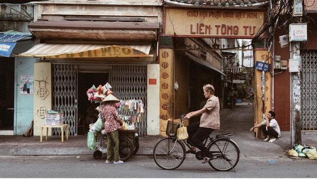 Có một Sài Gòn xinh xắn, bình yên qua ống kính Instagram của 4 bạn trẻ 20