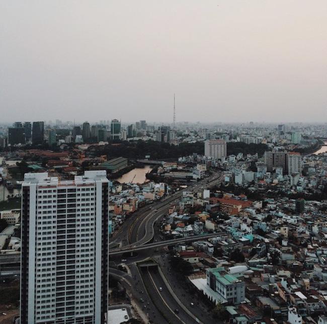 Có một Sài Gòn xinh xắn, bình yên qua ống kính Instagram của 4 bạn trẻ 22