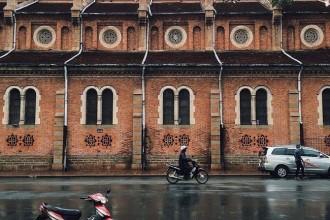 Có một Sài Gòn xinh xắn, bình yên qua ống kính Instagram của 4 bạn trẻ 23