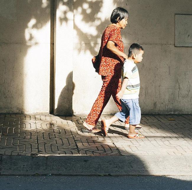 Có một Sài Gòn xinh xắn, bình yên qua ống kính Instagram của 4 bạn trẻ 25