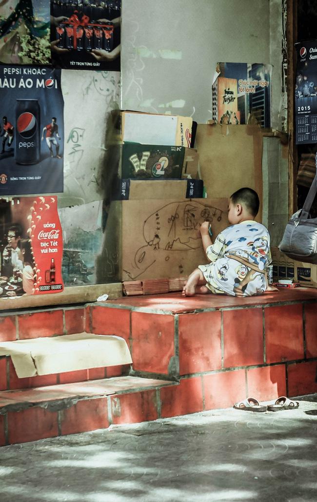 Có một Sài Gòn xinh xắn, bình yên qua ống kính Instagram của 4 bạn trẻ 3
