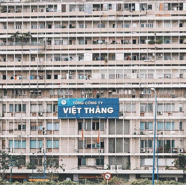 Có một Sài Gòn xinh xắn, bình yên qua ống kính Instagram của 4 bạn trẻ 29