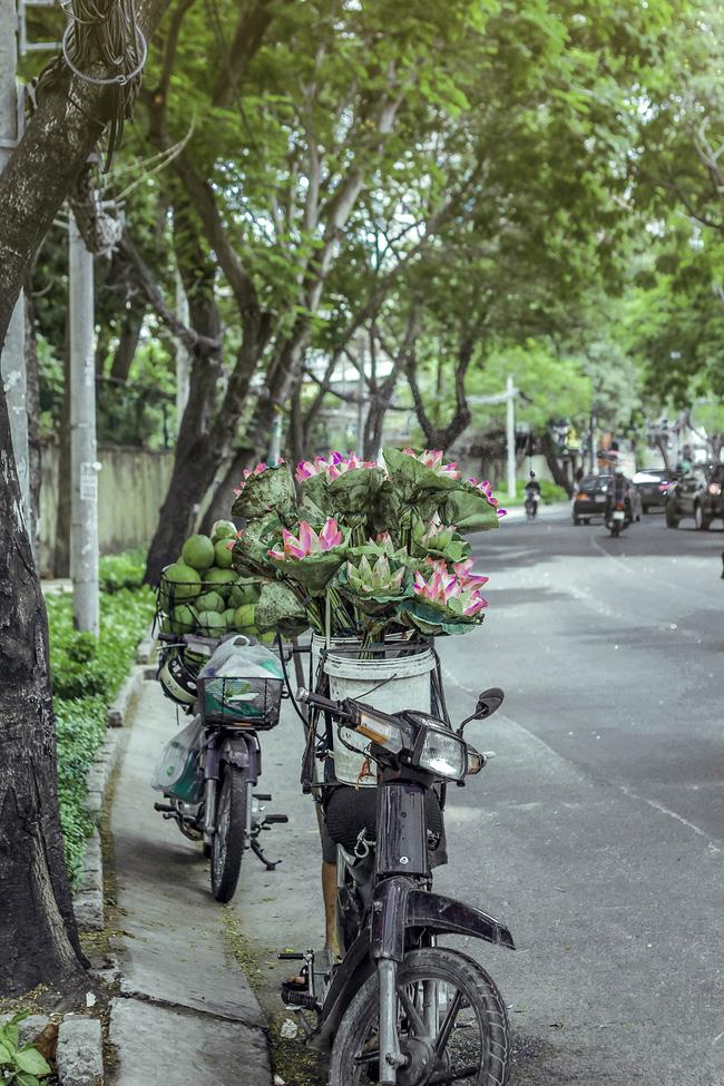 Có một Sài Gòn xinh xắn, bình yên qua ống kính Instagram của 4 bạn trẻ 7