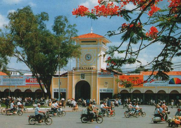 Giọng nói người Sài Gòn 2