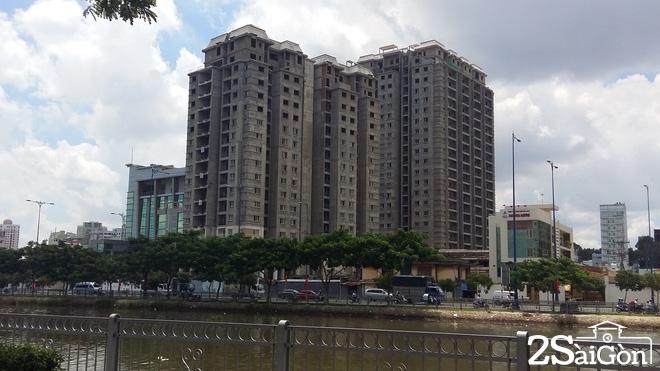 Nên chọn nơi nào mua nhà ở Sài Gòn để chống ngập là bài toán khó?