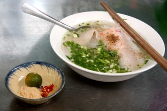Những món quê 'độc' người Sài Gòn thoải mái thưởng thức 3