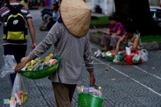 Những người không nghỉ lễ ở Sài Gòn 8