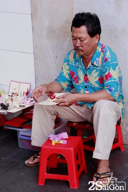 Tản mạn về Người Sài Gòn 2