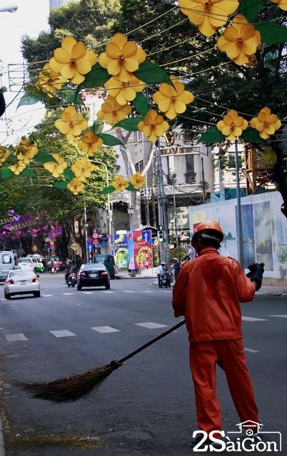 Tản mạn về Người Sài Gòn 3