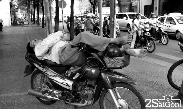 Tản mạn về Người Sài Gòn 4