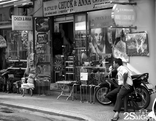 Tản mạn về Người Sài Gòn 5