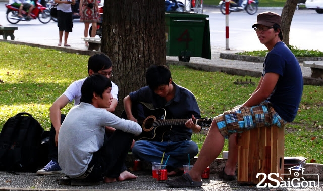 Tản mạn về Người Sài Gòn 6