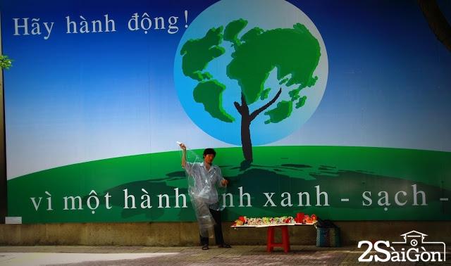 Tản mạn về Người Sài Gòn 8