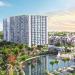 Căn hộ Flora Fuji quận 9 hướng tới mô hình căn hộ biệt lập condominium đầu tiên theo tiêu chuẩn Nhật Bản.