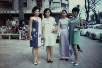 Chất phóng khoáng, lối ăn mặc sành điệu của những thiếu nữ Sài Thành trong thập niên  1970. Vẻ đẹp của phụ nữ Sài Gòn xưa không chỉ thuyết phục mọi người bởi cách ăn mặc  hợp thời trang, thần thái tự tin mà còn ở sự cởi mở trong giao tiếp, luôn đón nhận những  điều mới mẻ. Họ phá cách, hiện đại nhưng vẫn toát lên nét thanh lịch và trẻ trung vốn có.  Phụ nữ Sài Gòn xưa đã mang tới những chuẩn mực về vẻ đẹp khó bị mai một theo  thời gian, và vẫn là nguồn cảm hứng cho tới tận bây giờ.