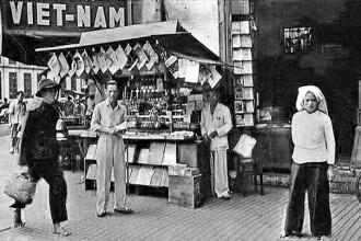 Báo chí quốc ngữ phát triển từ rất sớm ở Nam bộ ẢNH: TAM THÁI