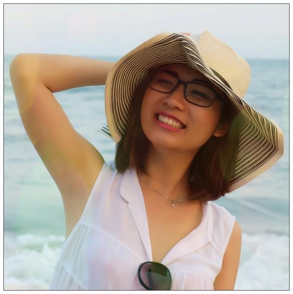 Phạm Thủy Tiên (1987), Giảng viên khoa Quan hệ quốc tế ĐH Khoa học xã hội và nhân văn, Phó Giám đốc Quỹ hỗ trợ tài năng Lương Văn Can
