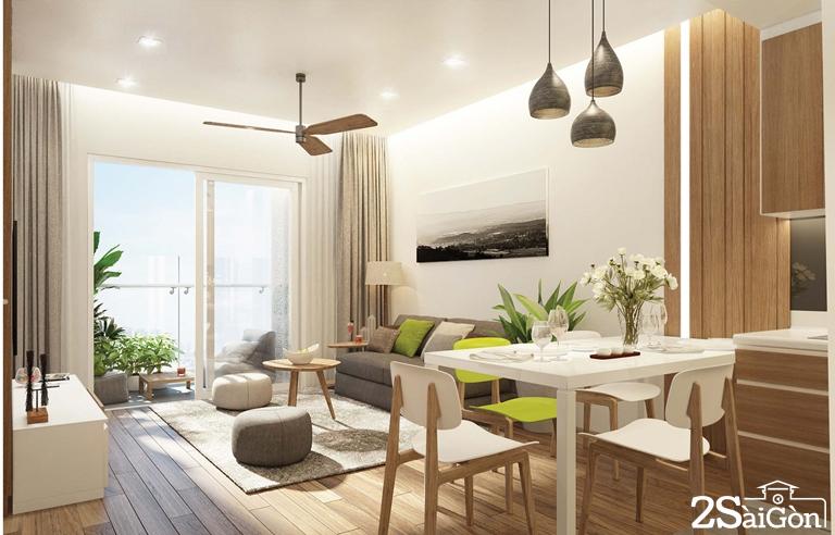 Republic Plaza thoả mãn đầy đủ tiêu chí về một không gian làm việc thoải mái, năng động đồng thời cũng thuận tiện cho việc lưu trú, nghỉ dưỡng và giải trí.