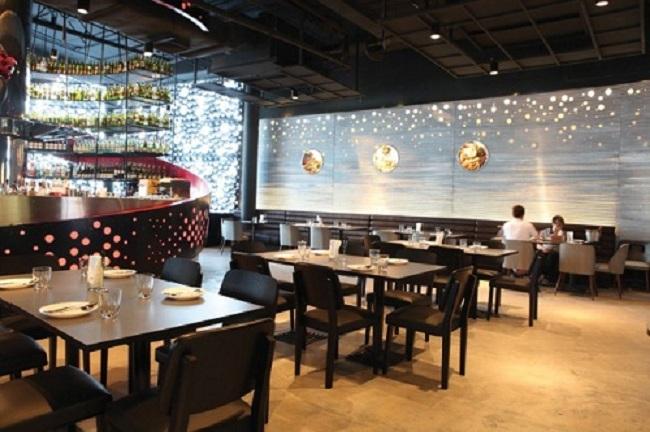 Nhà hàng Monsoon