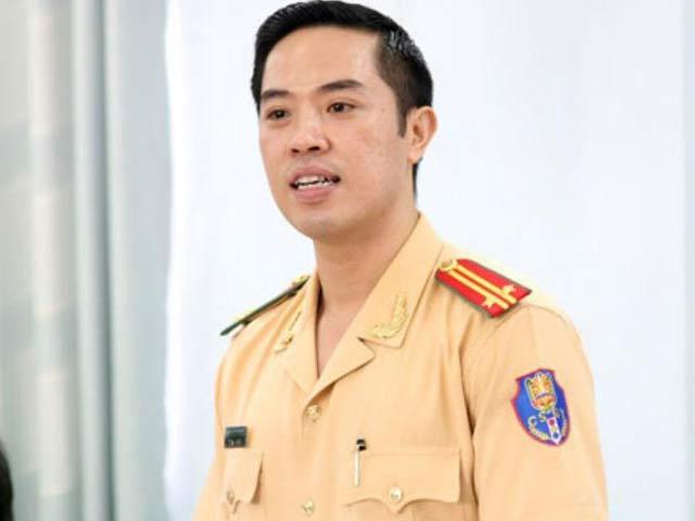 Ông Huỳnh Trung Phong.